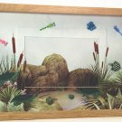 Turtle Pond Picture/Photo Frame 9102