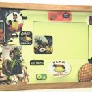Hawaiian Pineapple Picture/Photo Frame 11-260