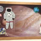 Astronaut Picture/Photo Frame 7153