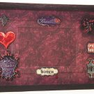 Gothic Love Picture/Photo Frame 2147