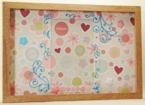 Sister Picture/Photo Frame 3536