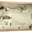 Texas Picture/Photo Frame 11-257