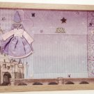Princess Picture Frame 3371