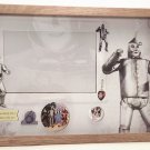 Movie Themed Picture Frame 3281 Tin Man