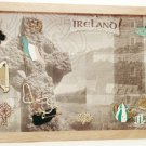 Ireland Picture/Photo Frame 11-542