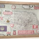 Nebraska Picture/Photo Frame 11-192