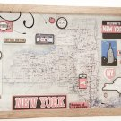 New York State Picture/Photo Frame 11-275