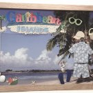 Caribbean Islands Picture/Photo Frame 11-517