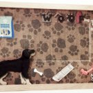 Rottweiler Picture/Photo Frame 9234