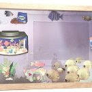 Home Aquarium Picture/Photo Frame 9219