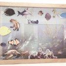 Aquarium Picture/Photo Frame 9216
