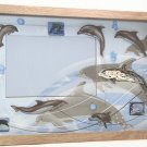 Dolphins Picture/Photo Frame 9139