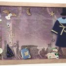 Wizard Picture/Photo Frame 3287
