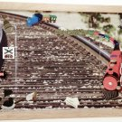 Trains Picture/Photo Frame 3355