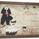 Pirate Picture/Photo Frame 3094