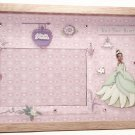 Cartoon Princess Picture Frame 3345 Tiana