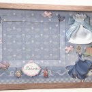 Cartoon Princess Picture Frame 3334 Cinder