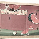 Watermelon Picture/Photo Frame 3258