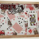 Queen of Hearts Picture/Photo Frame 3384