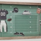 Seattle Pro Football Picture/Photo Frame 10-157