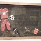 Arizona Pro Football Picture/Photo Frame 10-144