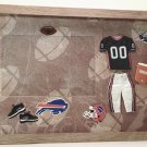 Buffalo Pro Football Picture/Photo Frame 10-150
