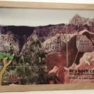 Red Rock Canyon, NV Picture/Photo Frame 11-345