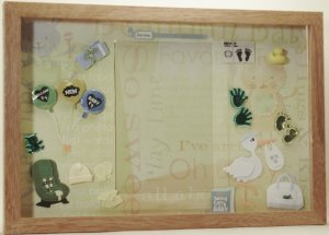 Baby Picture/Photo Frame 1069