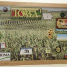 Iowa Picture/Photo Frame 11-348