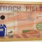 Track & Field Picture/Photo Frame 10-626