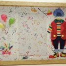 Clown Picture/Photo Frame 3391