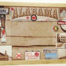Alabama Picture/Photo Frame 11-381