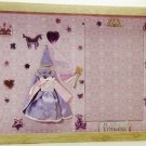 Princess Picture Frame 18-006