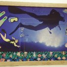Scuba Diving Picture/Photo Frame 8190