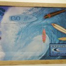 Surfing Picture/Photo Frame 8191