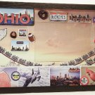 Ohio Picture/Photo Frame 31-008