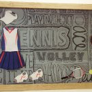Tennis Picture/Photo Frame 10-653