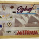 Australia Themed Picture/Photo Frame 11-391