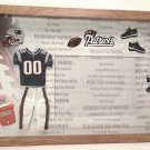 New England Pro Football Picture/Photo Frame 10-170