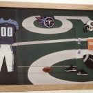 Tennessee Pro Football Picture/Photo Frame 10-514