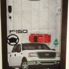 Truck Picture/Photo Frame 19-008