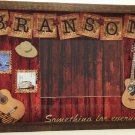 Branson, MO Themed Picture/Photo Frame 11-385