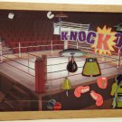 Boxing Picture/Photo Frame 10-651