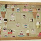 Ice Cream Themed Picture/Photo Frame 12-029
