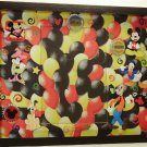 Mouse Theme Park Vacation 5x7 Picture/Photo Frame 31-043
