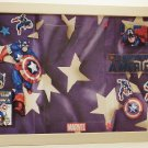 Super Hero Frame 17-010 Captain USA