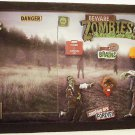 Zombies Picture/Photo Frame 5039