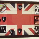 Famous English Rock Band Picture/Photo Frame 3495