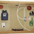 Minnesota Pro Basketball Picture/Photo Frame  28-009