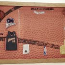 Golden State Pro Basketball Picture/Photo Frame  28-008